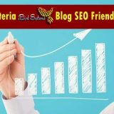 Kriteria Website dan Blog SEO Friendly