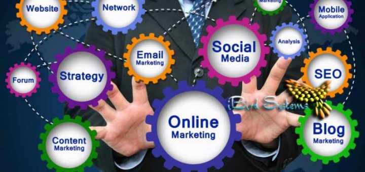 Tips Menggunakan Sosial Media Sebagai Internet Marketing