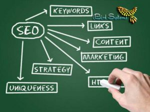 Backlink Natural SEO