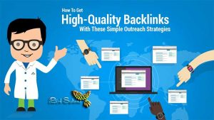 High Quality Backlink Untuk Optimalkan SEO